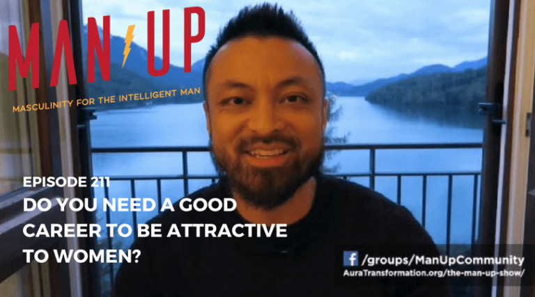 Do You Need A Good Career To Be Attractive To Women?