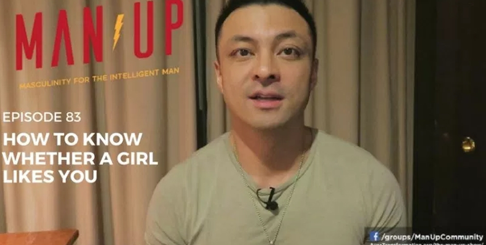 """The Man Up Show"" Ep.83 – How To Know Whether A Girl Likes You"