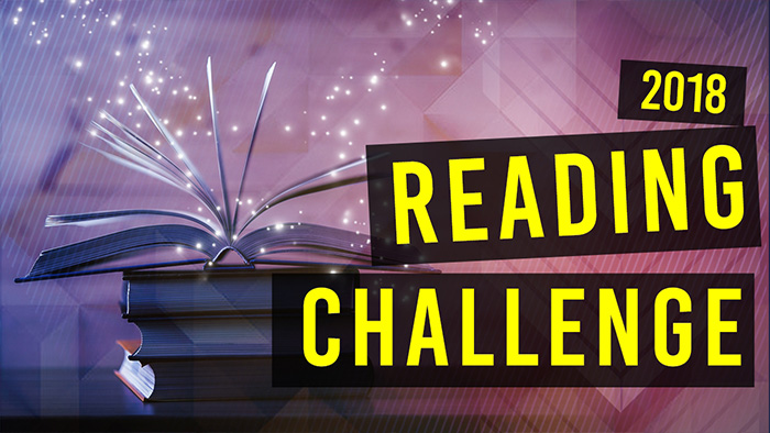 Psychology & Masculinity Reading Challenge: 52 Books in 52 Weeks (or 12 Books in 12 Months)