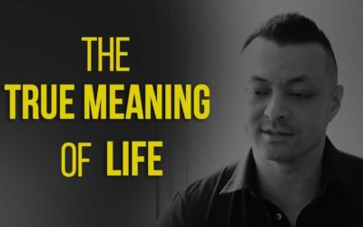 The True Meaning of Life – David Tian's Personal Journey (So Far)